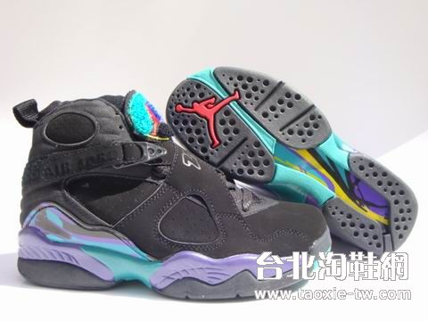 jordan篮球鞋系列