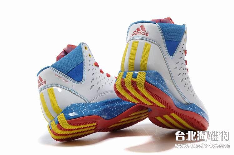 罗斯新款球鞋