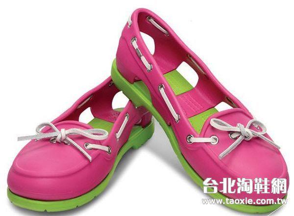 crocs卡駱馳洞洞鞋夏天腳的好夥伴