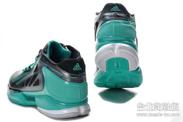 篮球鞋 adizero