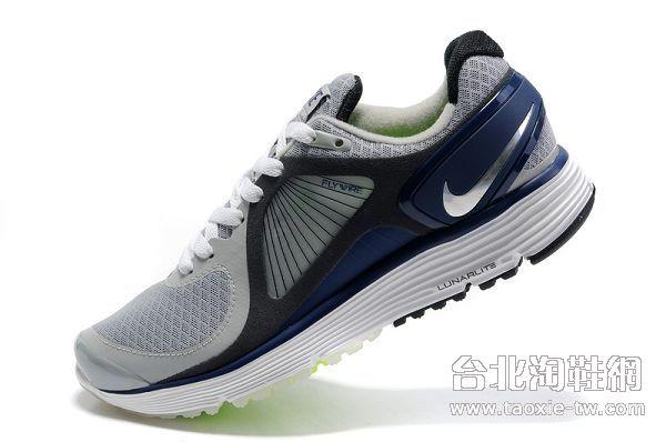 登月系列跑鞋4代