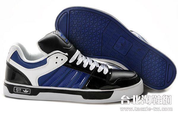 adidas鞋子目录 板鞋系列
