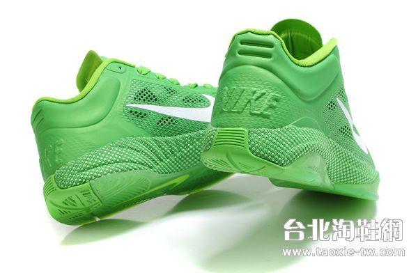 林书豪战靴 低帮篮球鞋