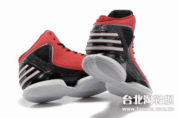 adidas rose 4 爱迪达罗斯球鞋