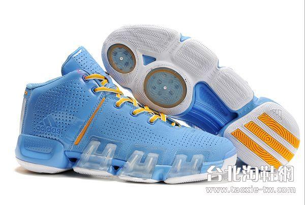 adidas男生鞋子