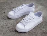 fragment design x Nike Sportswear Zoom All Court 2 Low 藤原浩系列 休閑男生帆布鞋 白色